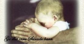 Sorgebearbetning – det inre sårade barnet